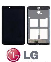 Frontal Lcd Display com Touch Screen Tab Lg G Pad 8.3 V480 V490 Original -