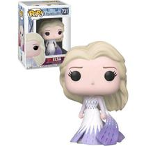 Frozen 2 Elsa Disney - Funko Pop -