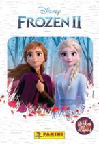 Frozen 2 - Kit Livro Ilustrado (Capa Dura) + 12 Envelopes - Panini