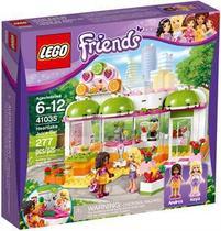 Frutaria de heartlake - Lego