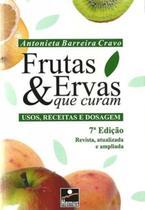 Frutas e ervas que curam - Hemus -
