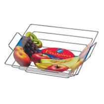 Fruteira Art Cook quadrada de mesa Arthi -