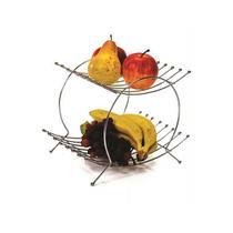 Fruteira de Mesa Dupla Prime Ref 1850 Erca Aramados -
