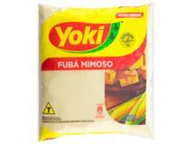 Fubá Mimoso Yoki 500g -