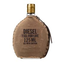 Fuel for Life for Him Diesel Perfume Masculino EDT -