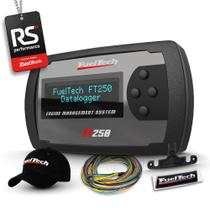 Fueltech ft250 chicote 3 metros -