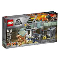 Fuga do Laboratório - LEGO Jurassic World 75927 -