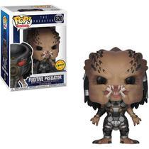 Fugitive Predator 620 (Predador Fugitivo) - The Predator (O Predador) - Funko Pop! Movies Limited Edition Chase -