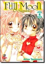 Full Moon: O Sagashite - Vol.4 - Jbc -