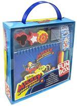 Fun box - caixinhas divertidas - mickey - Difusao Cultural Do Livro