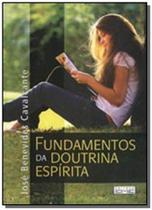 Fundamentos da doutrina espirita - Eme