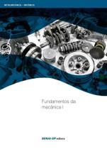 Fundamentos da mecânica I - Senai
