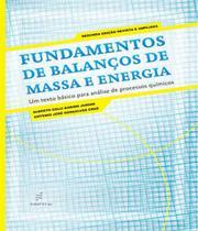 Fundamentos De Balancos De Massa E Energia - 02 Ed - Edufscar