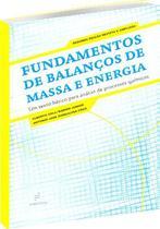 Fundamentos de Balanços de Massa e Energia - Edufscar