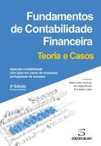 Fundamentos de Contabilidade Financeira - Sílabo -