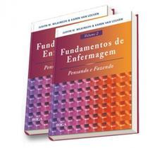 Fundamentos de Enfermagem (2 Vols.) com CD-ROM - Gen