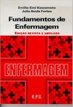 Fundamentos de enfermagem - E.P.U.