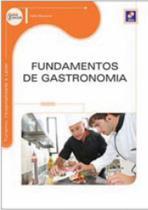 Fundamentos de gastronomia - Erica