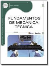 Fundamentos de mecanica tecnica - Erica