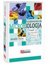 Fundamentos De Microbiologia - Editora rideel