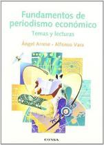 Fundamentos de periodismo economico - Eunsa