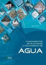 Fundamentos de qualidade e tratamento da agua - Atomo