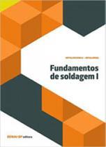 Fundamentos de soldagem i - Senai - sp -