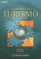 Fundamentos Do Turismo - 2ª Edição - International Thomson