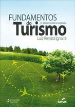 Fundamentos do turismo - Senac -