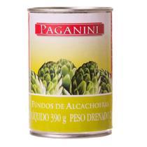Fundo de Alcachofra Italiano Paganini 210g -