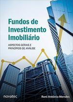 Fundos de Investimento Imobiliário - Novatec Editora
