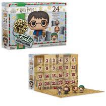 Funko Advent Calendar Harry Potter Modelo 20/21 -