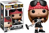 Funko Guns Axl Rose - Piticas