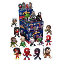 Funko Mystery Mini Spider-Man Classic - 1 Boneco Misterioso -