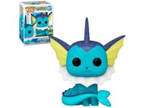 Funko Pokémon Vaporeon Glitter 55599 -