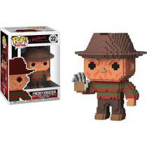Funko Pop 8-bit A Nightmare on Elm Street 22 Freddy Krueger -