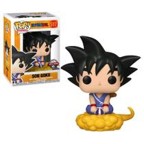 Funko Pop Anime: Dragon Ball - Son Goku 517