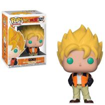Funko Pop Anime Dragon Ball Z Goku Casual 527