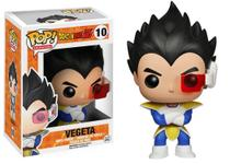Funko Pop Anime Dragon Ball Z - Vegeta