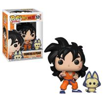 Funko Pop Anime Dragon Ball Z Yamcha  Puar 531