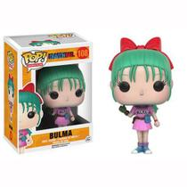 Funko Pop Anime: Dragonball Z - Bulma 108