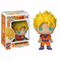 Funko Pop Anime: Dragonball Z- Super Saiyan Goku 14