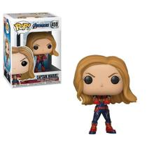 Funko Pop! Avengers - Captain Marvel 459 -
