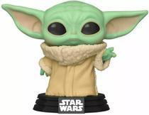 Funko POP Baby Yoda, Star Wars Mandalorian -