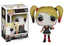 FUNKO pop batman knight harley quinn 72