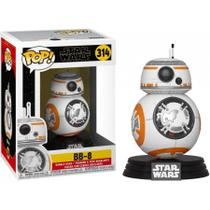 Funko Pop BB-8 314 Star Wars -