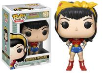 Funko pop bombshells wonder woman 167