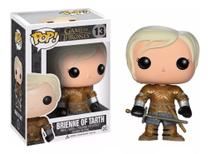 Funko Pop Brienne Of Tarth - Game Of Thrones 13 -