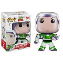 Funko Pop Buzz Lightyear - Animação Toy Story - Disney -