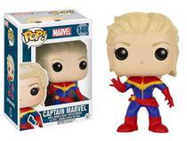 Funko Pop Capitã Marvel 148 -